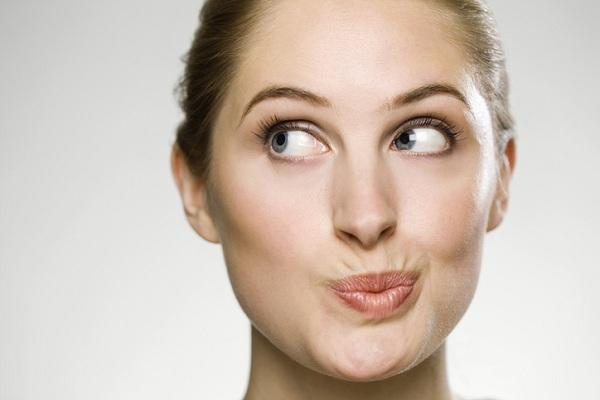cara menipiskan bibir